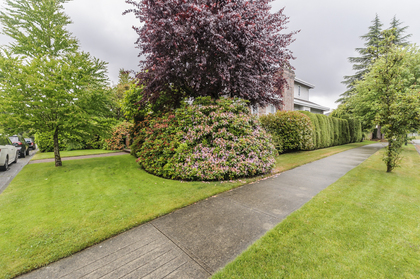 Incredible Corner Lot at 1178 West 42nd Avenue, South Granville, Vancouver West
