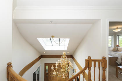 Skylights brighten up the home! at 1178 West 42nd Avenue, South Granville, Vancouver West