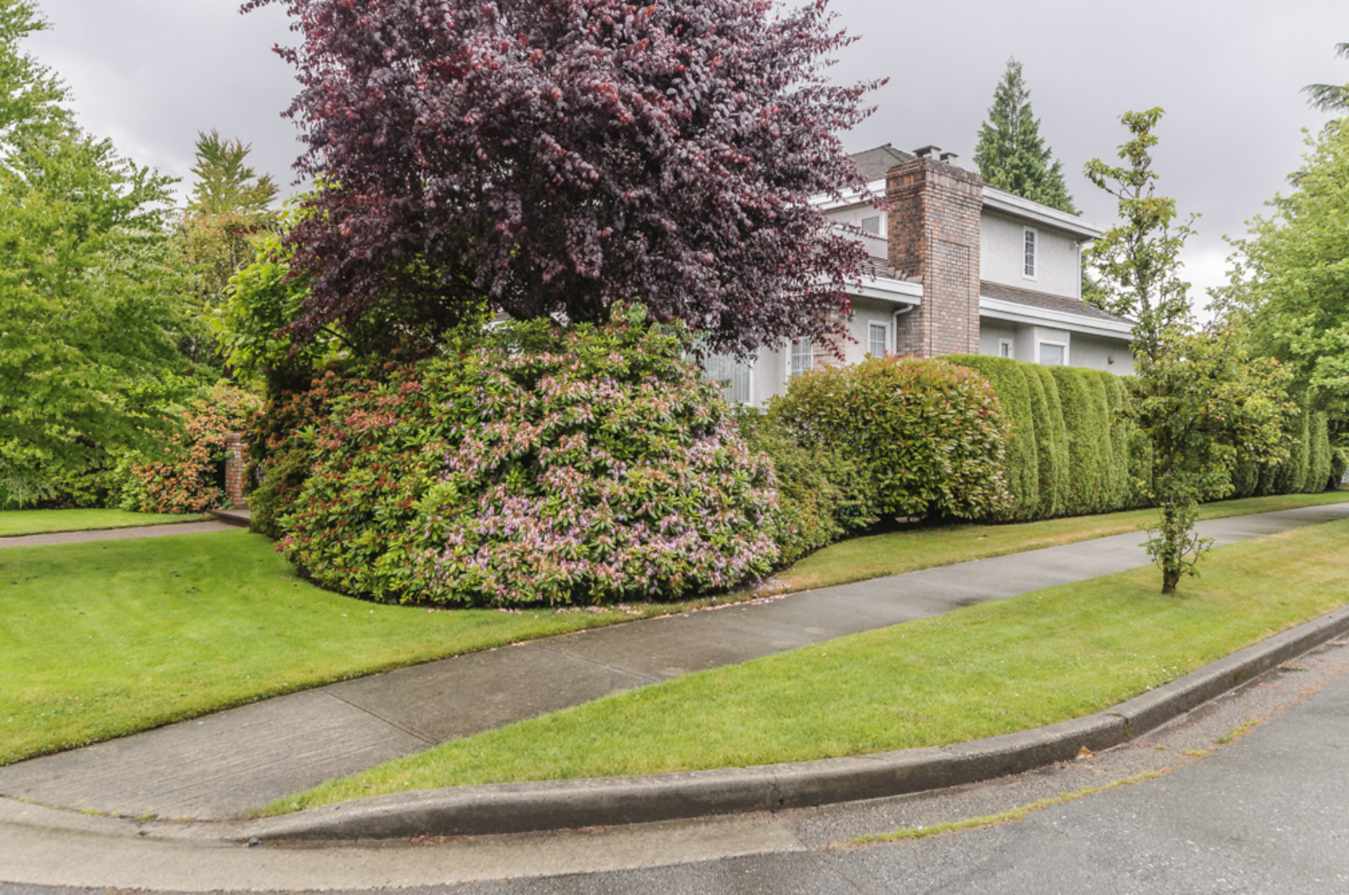 Beautiful & quiet area surrounded by other family homes - still close enough to major route to get anywhere in minutes! Including Oakridge Mall & other shopping at 1178 West 42nd Avenue, South Granville, Vancouver West