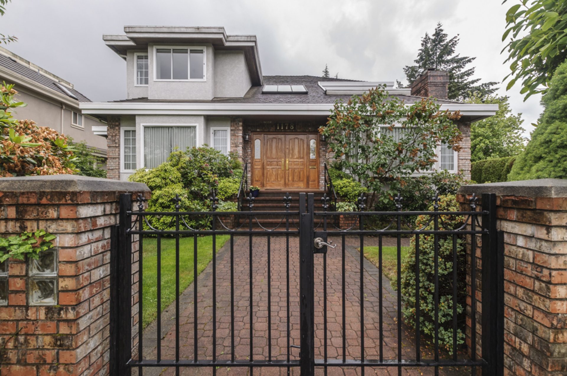 at 1178 West 42nd Avenue, South Granville, Vancouver West