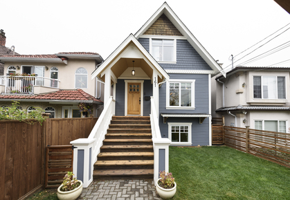 at 161 East 26th Avenue, Main, Vancouver East