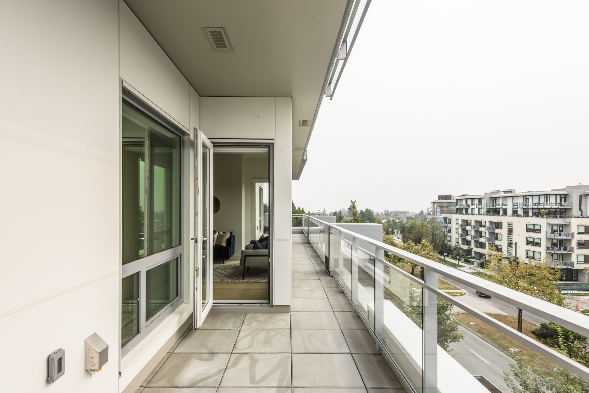 at 504 - 5058 Cambie Street, Cambie, Vancouver West