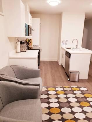 1 Bedroom Suite at 3240 William Street, Renfrew VE, Vancouver East