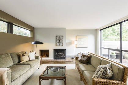 at 301 - 4900 Cartier Street, Shaughnessy, Vancouver West