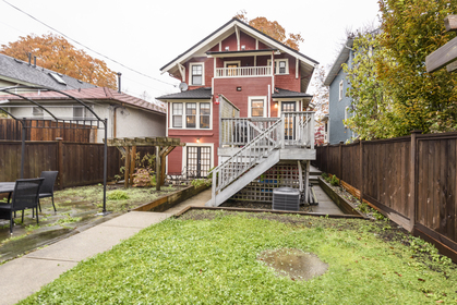 at 650 West 20th Avenue, Cambie, Vancouver West
