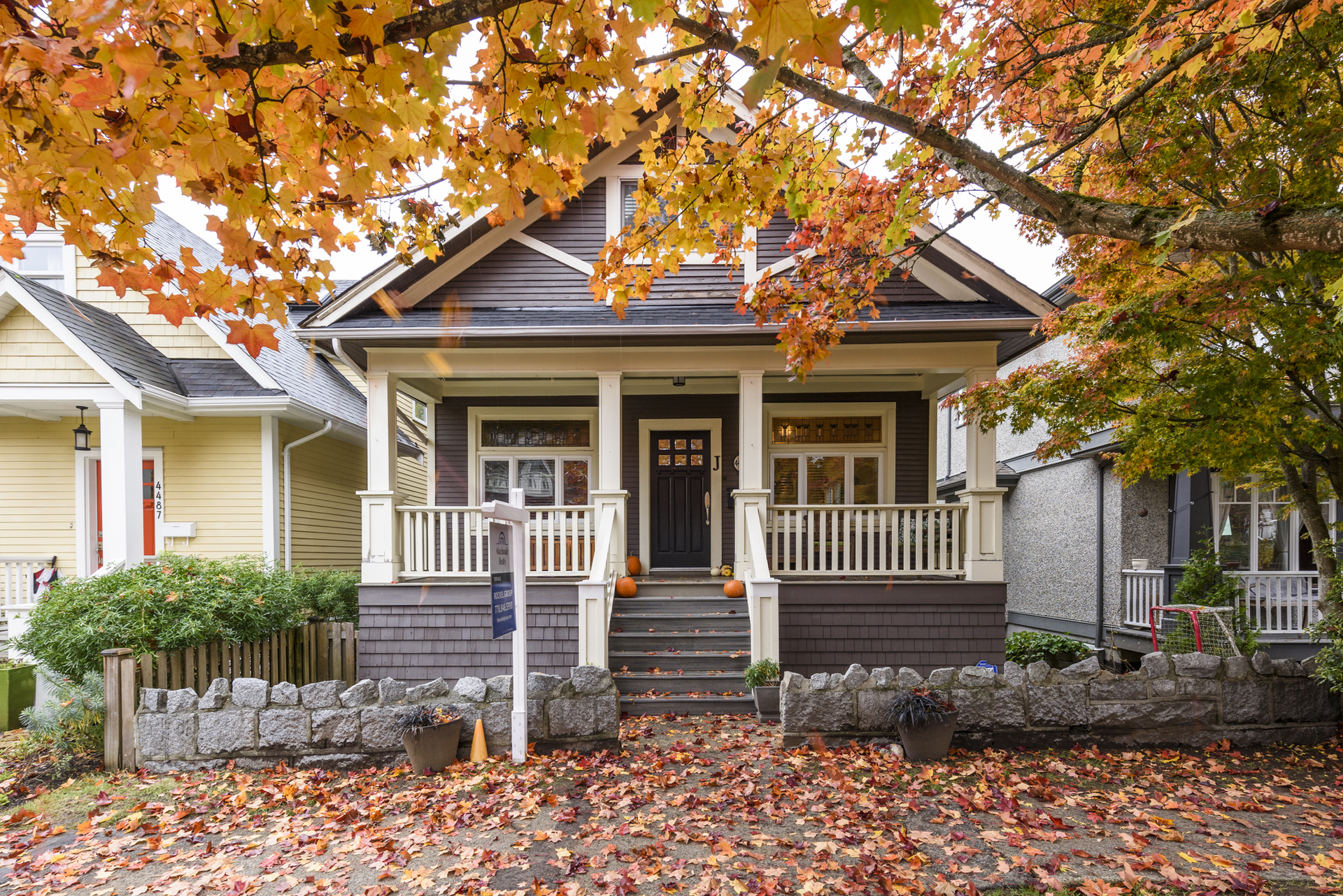 at 4479 James Street, Main, Vancouver East