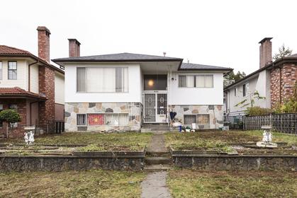 at 6162 Tyne Street, Killarney VE, Vancouver East