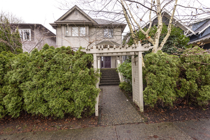 at 908 West 22nd Avenue, Cambie, Vancouver West