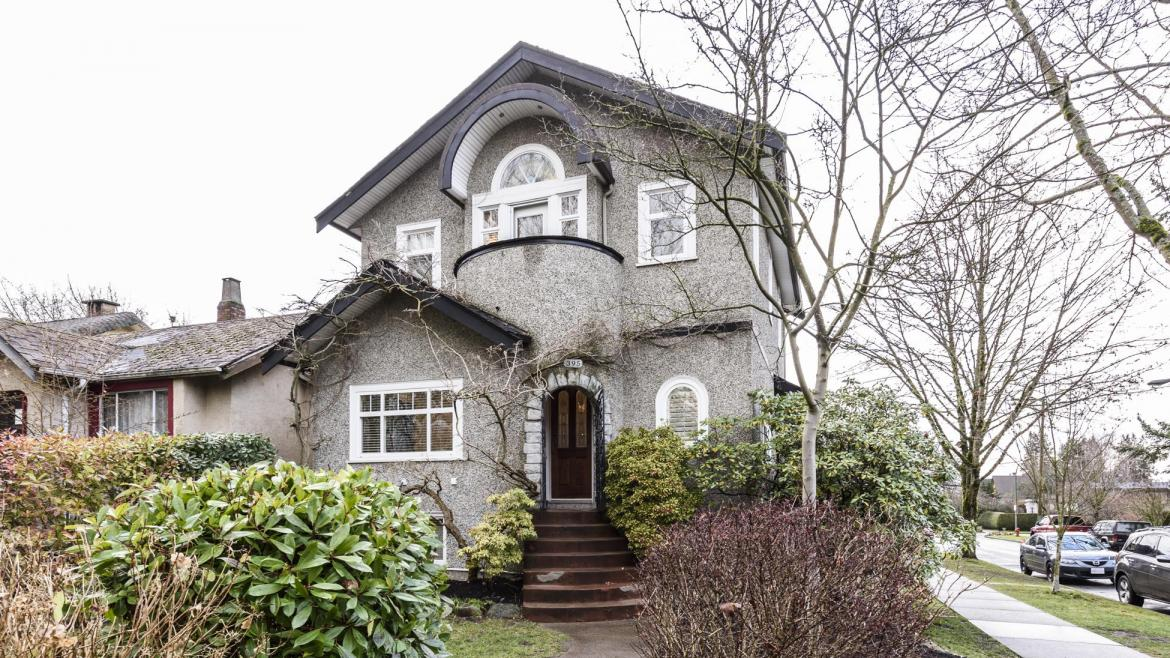 395 East 36th Avenue, Main, Vancouver East