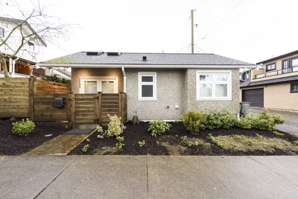 1 Level 1 Bedroom Laneway home at 395 East 36th Avenue, Main, Vancouver East
