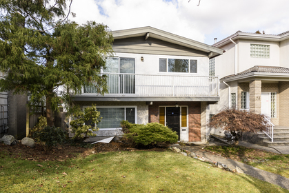 at 65 East 39th Avenue, Main, Vancouver East