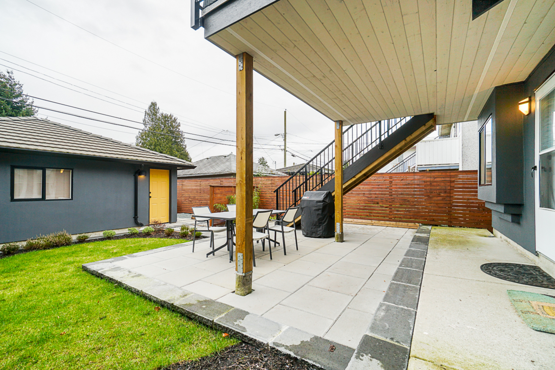 at 4540 Elgin Street, Knight, Vancouver East