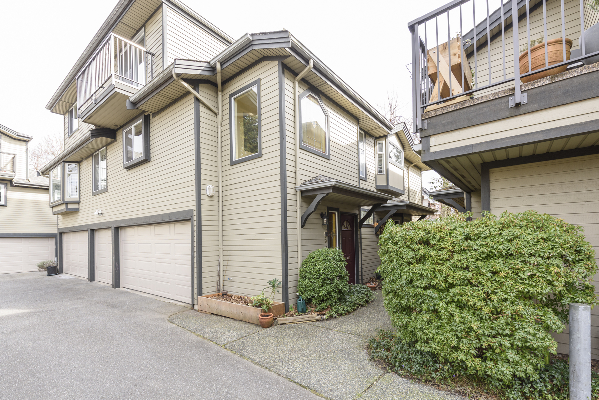 at 5 - 61 East 23rd Avenue, Main, Vancouver East