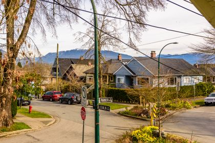 at 1003 Semlin Drive, Grandview Woodland, Vancouver East