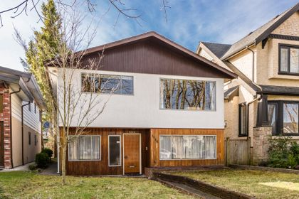 at 3924 West 19th Avenue, Dunbar, Vancouver West