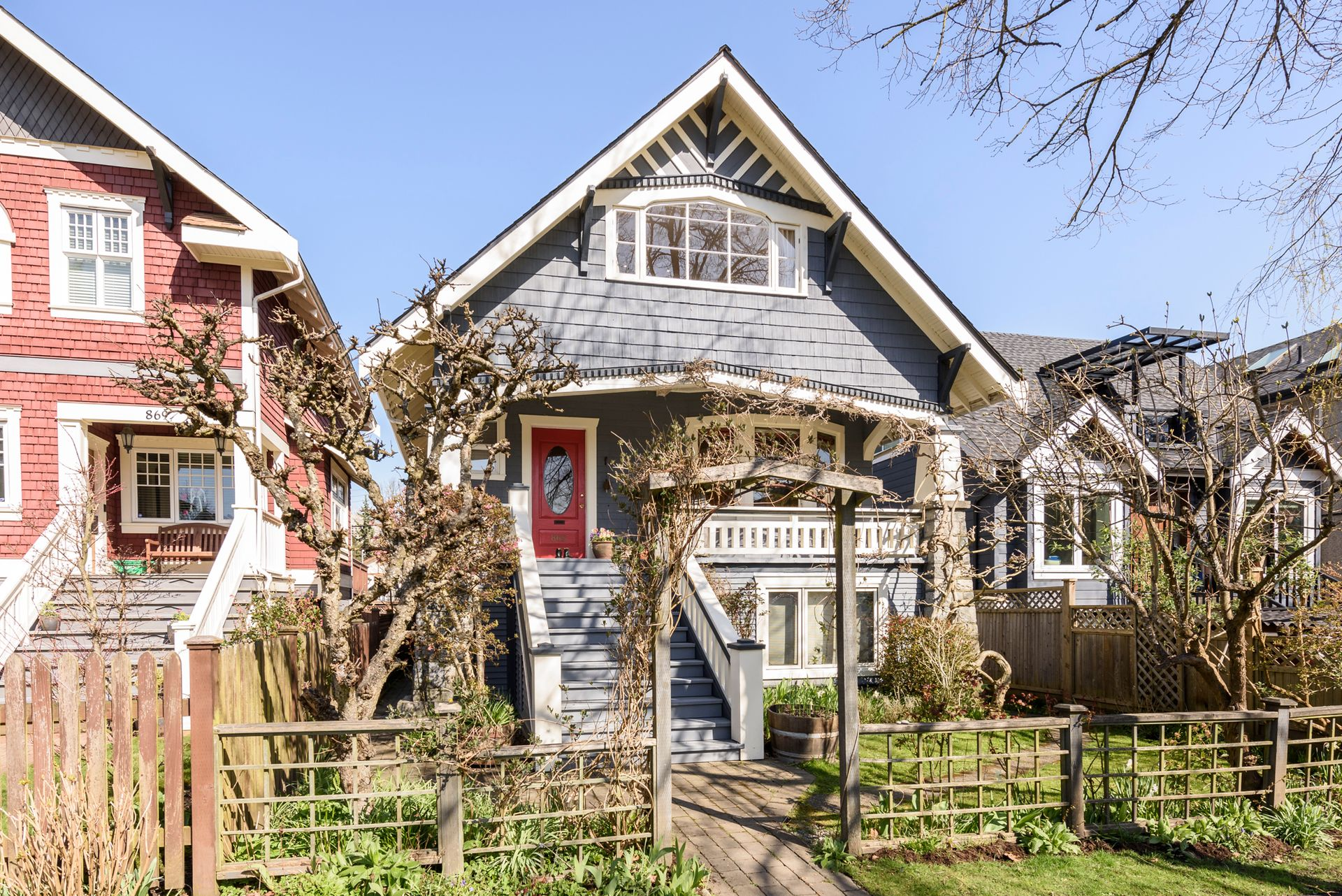 at 865 West 18th Avenue, Cambie, Vancouver West