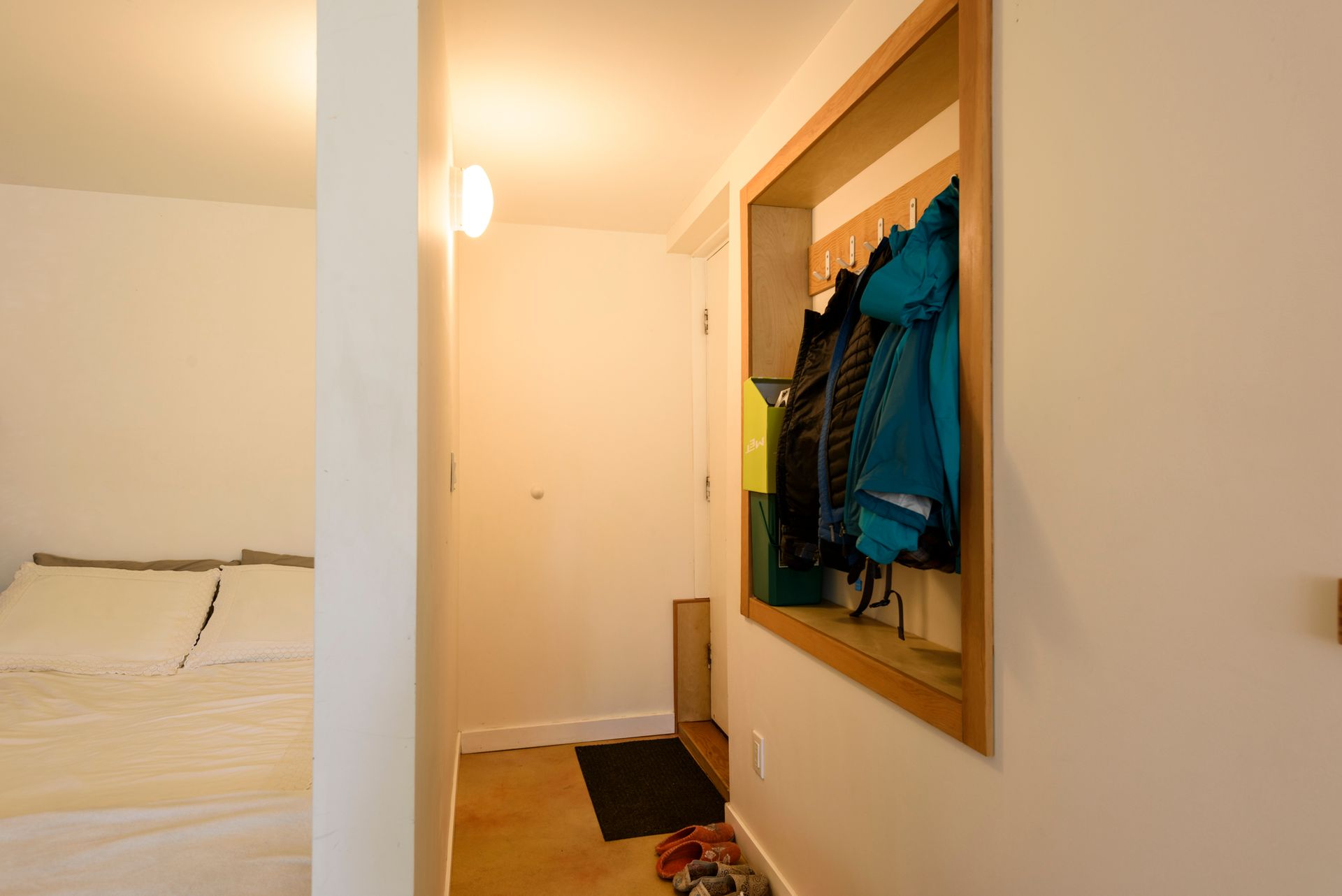 Entrance for suite at 865 West 18th Avenue, Cambie, Vancouver West