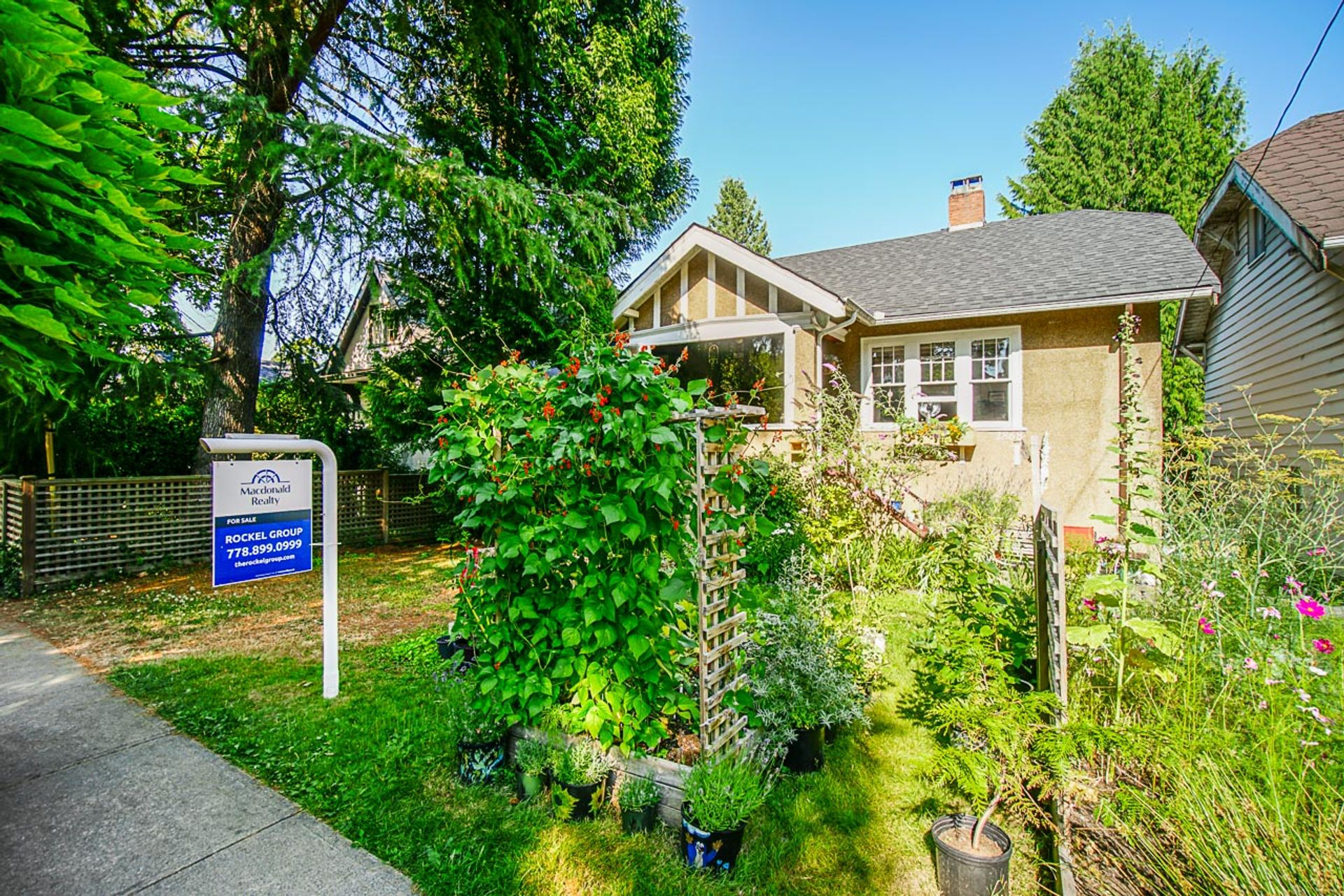 3868 Laurel Street, Cambie, Vancouver West photo number 1