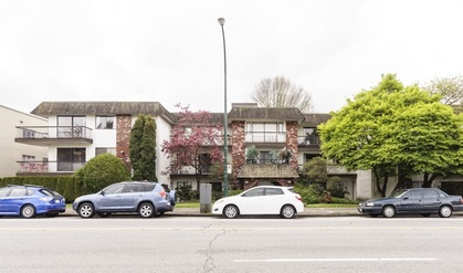 2.jpg at 312 - 2040 Cornwall Avenue, Kitsilano, Vancouver West
