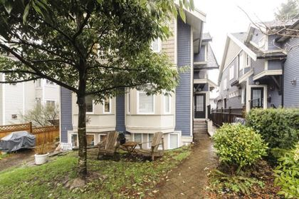 Photo 1 at 1739 Frances Street, Grandview VE, Vancouver East