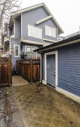 Photo 17 at 1739 Frances Street, Grandview VE, Vancouver East