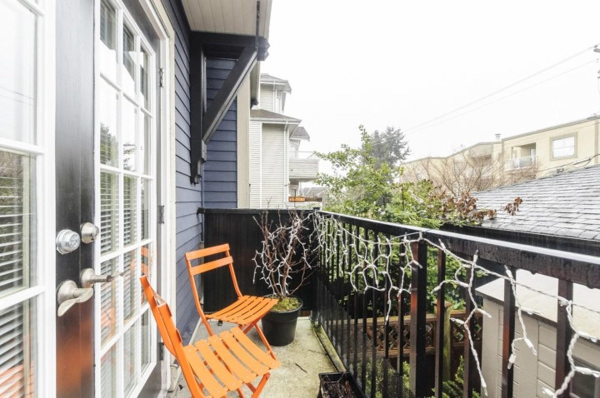 Photo 9 at 1739 Frances Street, Grandview VE, Vancouver East