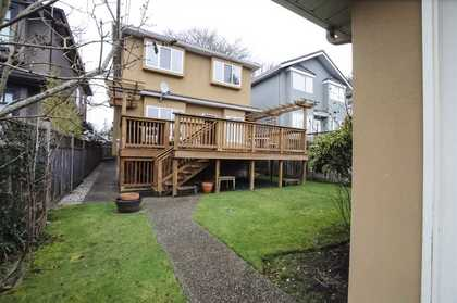 Photo 20 at 3878 W 24th Avenue, Dunbar, Vancouver West