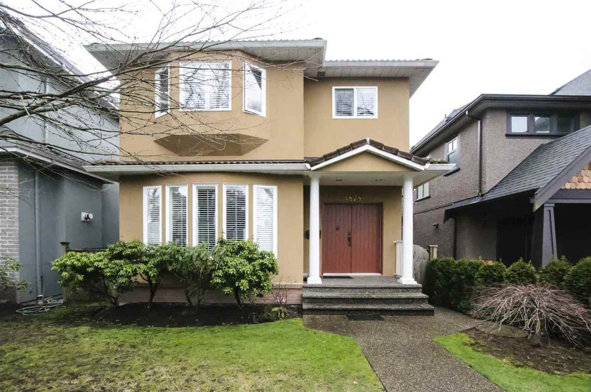Photo 1 at 3878 W 24th Avenue, Dunbar, Vancouver West