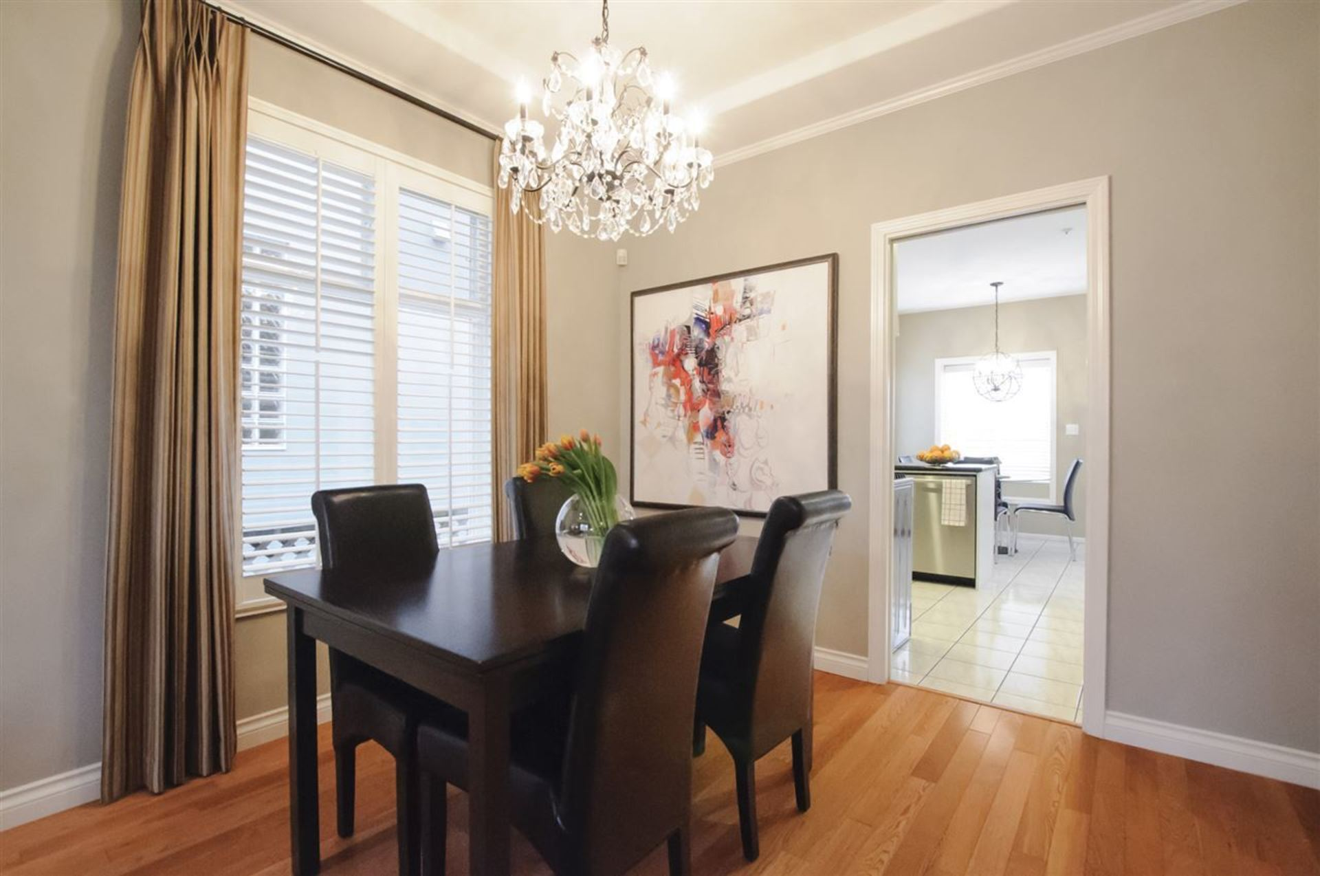 Photo 4 at 3878 W 24th Avenue, Dunbar, Vancouver West