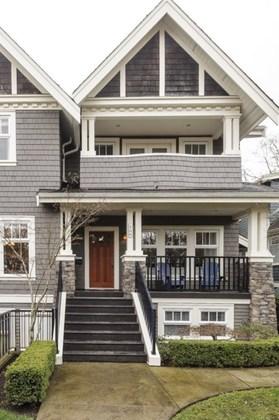 Photo 1 at 168 W 14th Avenue, Mount Pleasant VW, Vancouver West