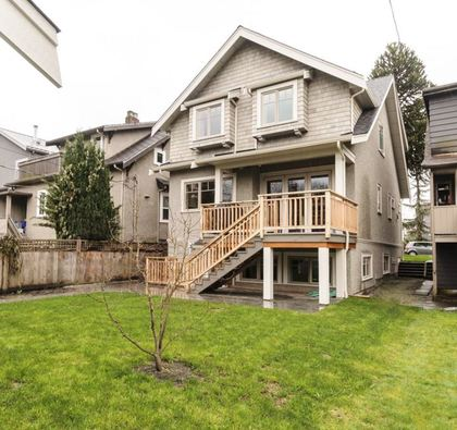 at 295 W 19th Avenue, Cambie, Vancouver West