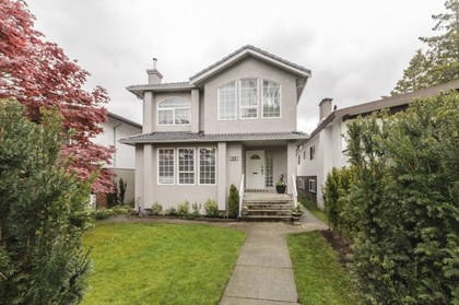 at 615 E 47th Avenue, Fraser VE, Vancouver East