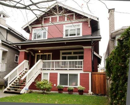 186-w-17th-0068 at 186 West 17th Avenue, Cambie, Vancouver West