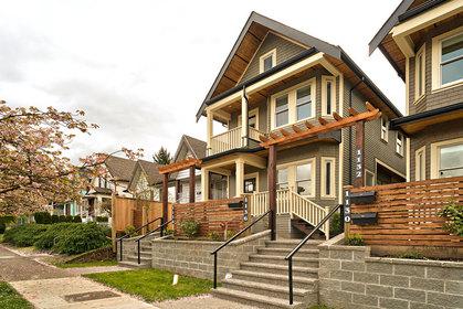 rdp_bd1130ep__mls07 at 1 - 1136 East Pender Street, Mount Pleasant VE, Vancouver East