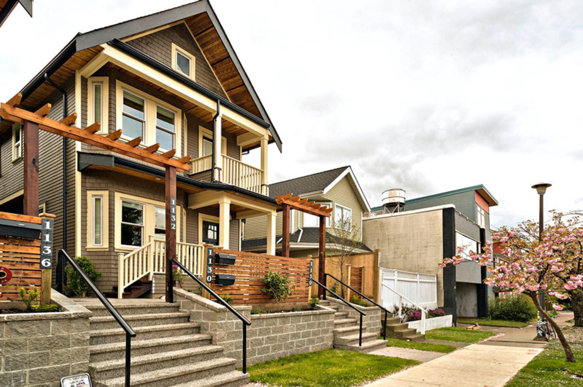 rdp_bd1130ep__mls08 at 1 - 1136 East Pender Street, Mount Pleasant VE, Vancouver East