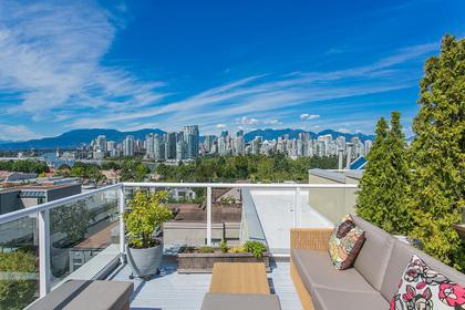 1j6a5113 at 303 - 933 West 8th Avenue, Fairview VW, Vancouver West