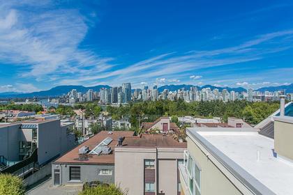 1j6a5117 at 303 - 933 West 8th Avenue, Fairview VW, Vancouver West