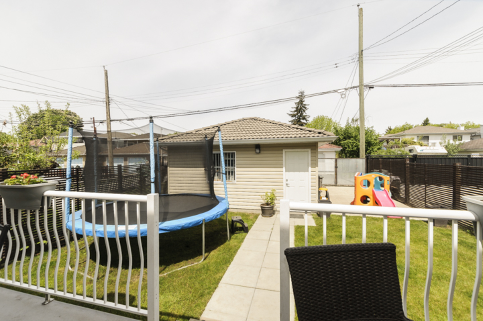 at 543 E 17th Avenue, Fraser VE, Vancouver East