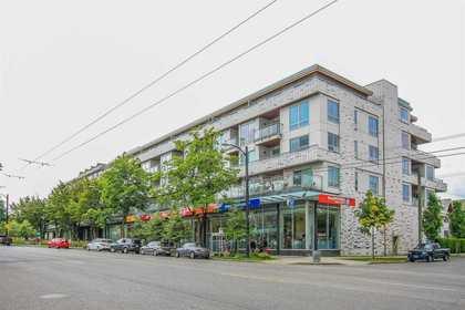 at 260 E 17th Avenue, Main, Vancouver East