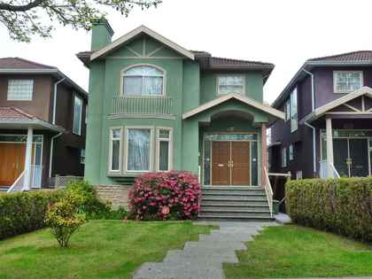 at 131 W 23rd Avenue, Cambie, Vancouver West
