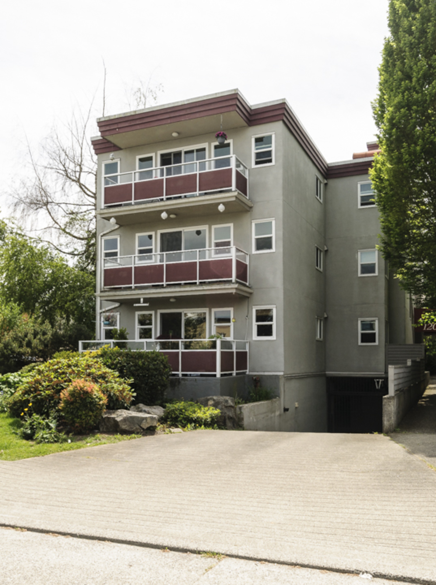 at 102 - 1206 W 14th Avenue, Fairview VW, Vancouver West