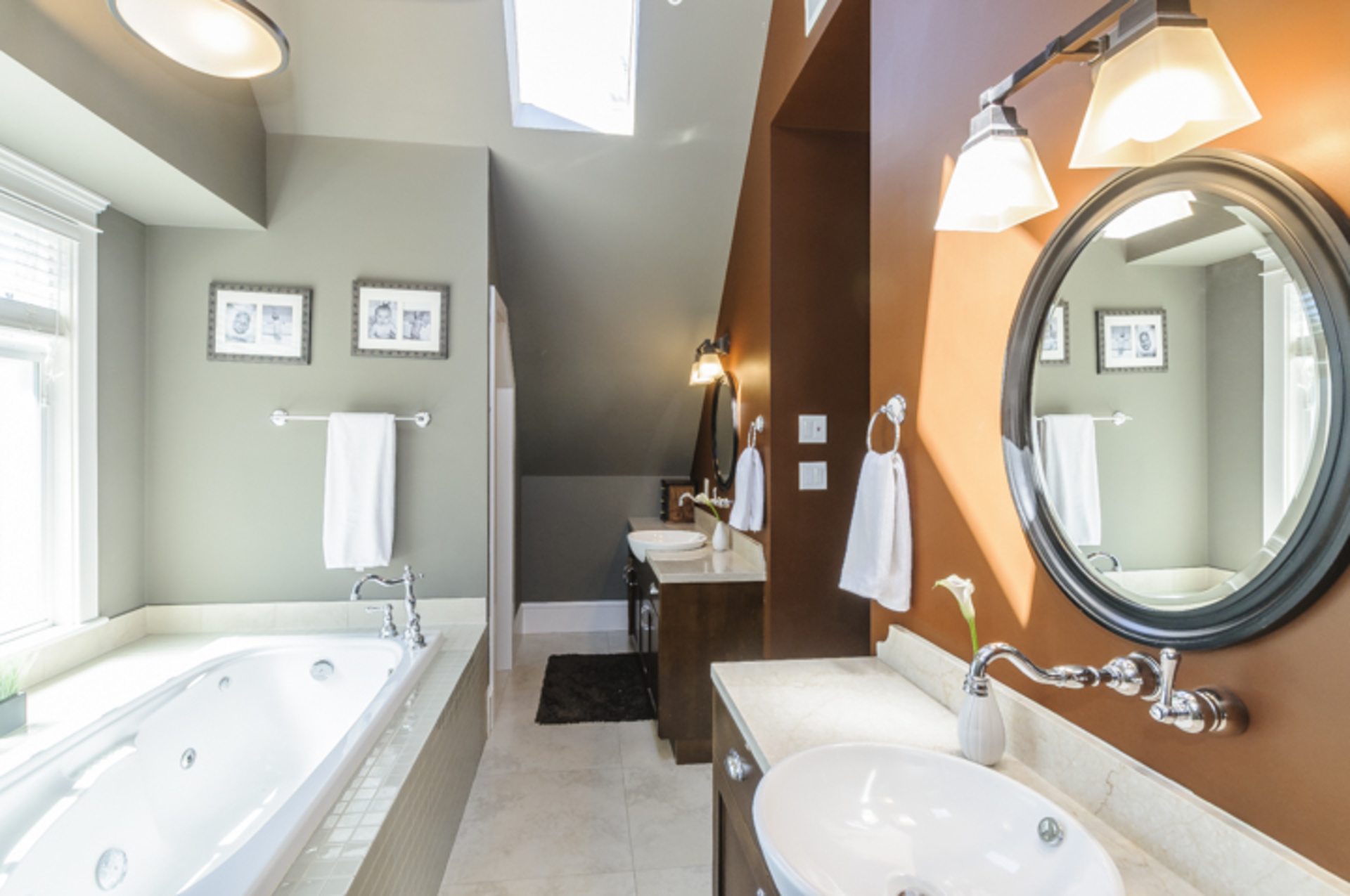 Master Ensuite at 876 West 23rd Avenue, Cambie, Vancouver West