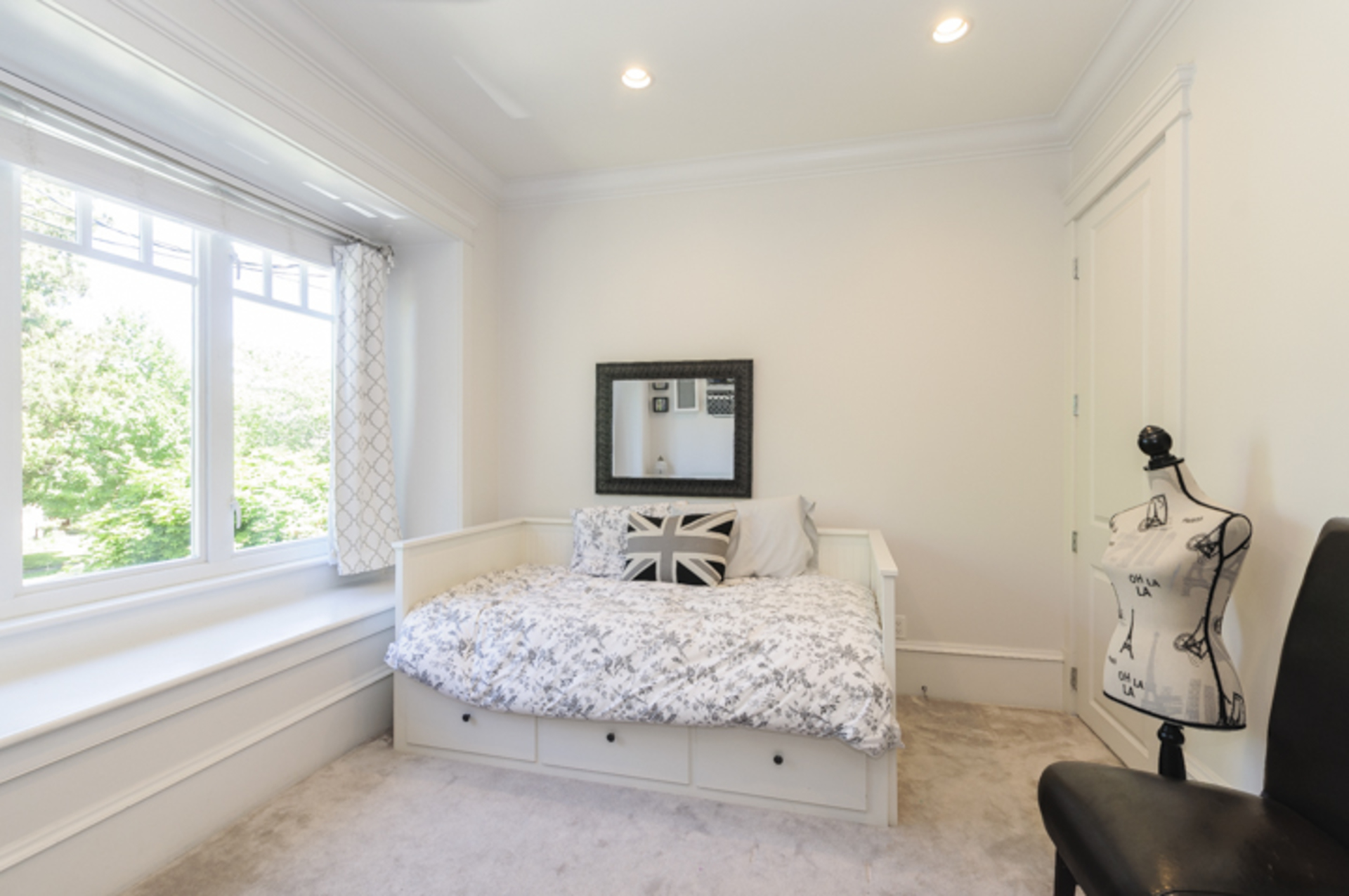 Bedroom  at 876 West 23rd Avenue, Cambie, Vancouver West