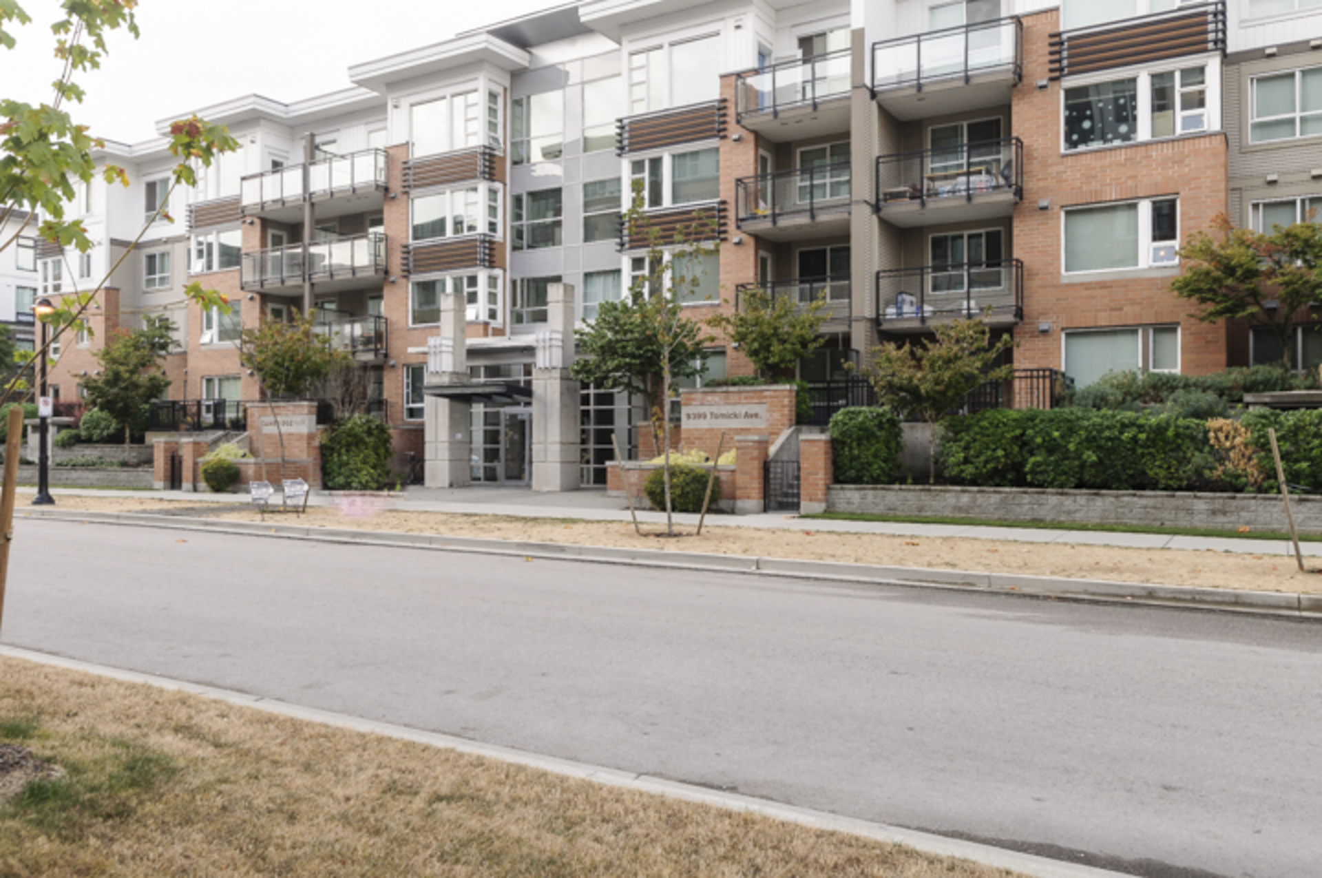 at 118 - 9399 Tomicki, West Cambie, Richmond