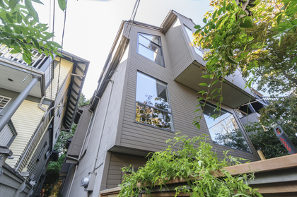 at 2017 West 16th Avenue, Arbutus, Vancouver West
