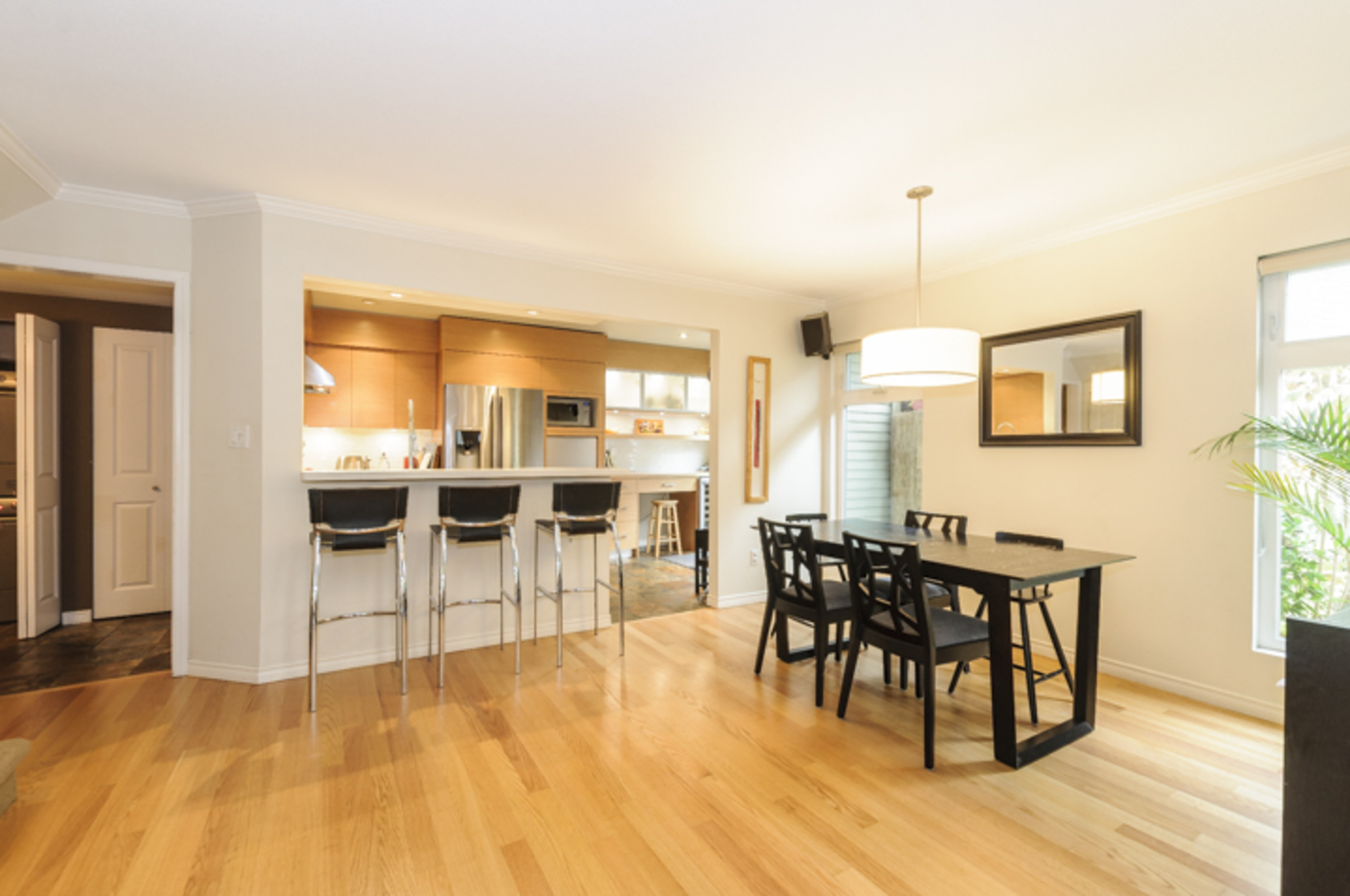 at 1 - 43 East 20th Avenue, Main, Vancouver East