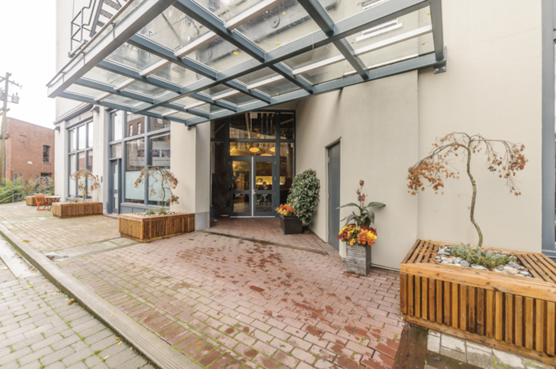 at 314 - 55 East Cordova Street, Downtown VE, Vancouver East