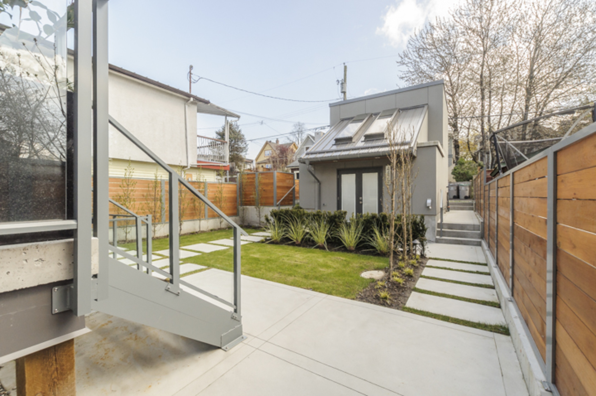 at 4468 Ontario Street, Main, Vancouver East