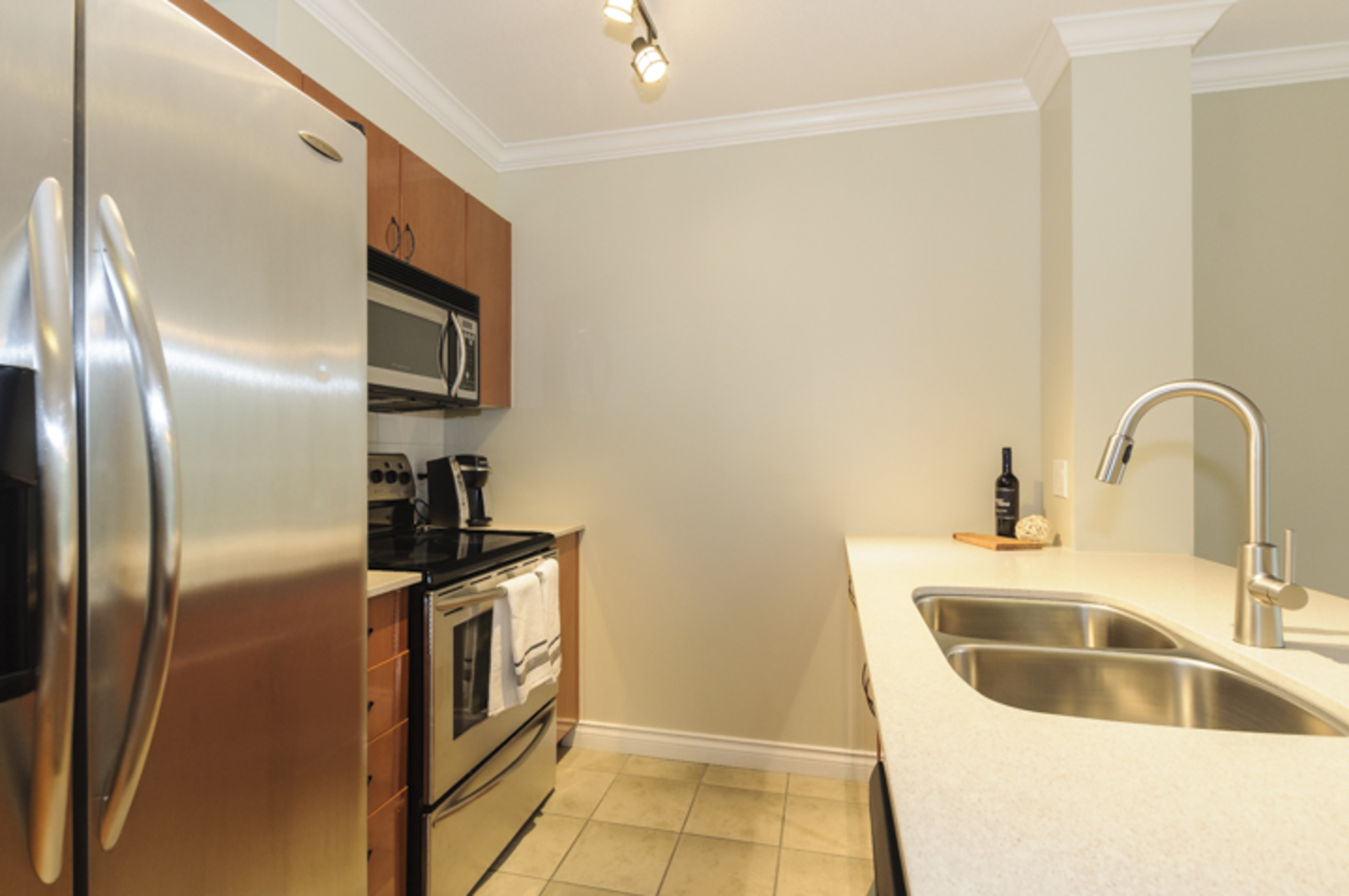 at 510 - 2733 Chandlery Place, Fraserview VE, Vancouver East
