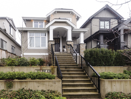 at 332 East 37th Avenue, Main, Vancouver East